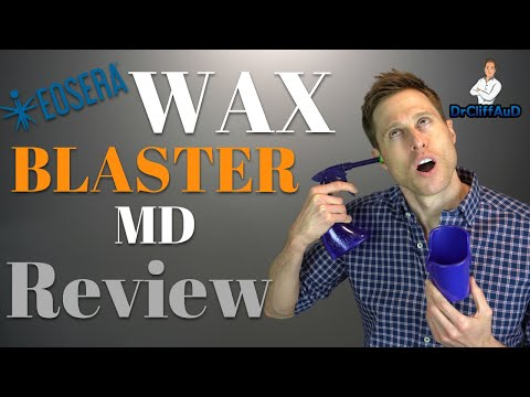 Smart Swab Ear Wax Remover tool - Review | Better than Q