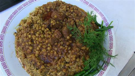Sticky Rice - Afghan Shola-e Ghorbandi - Special Rice