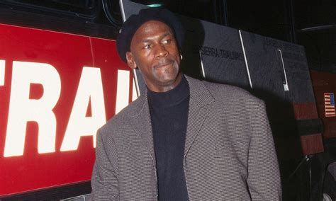 Michael Jordan Is Another Reason to Wear a Beret