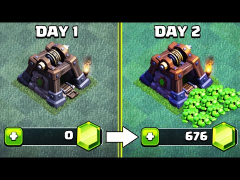 FREE COC GEMS for Android - APK Download