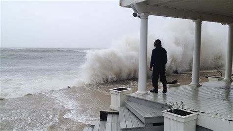 On Superstorm Sandy Anniversary, a New Call for Flood