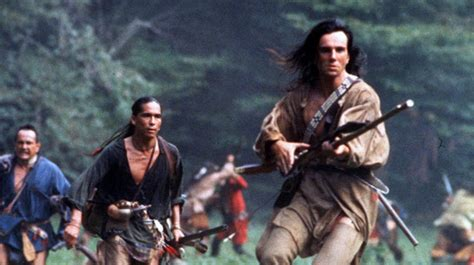 17 Things You Never Knew About 'The Last of the Mohicans