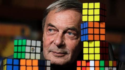 Erno Rubik's quotes, famous and not much - Sualci Quotes 2019