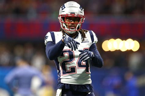 Patriots' Stephon Gilmore might just be the NFL's best