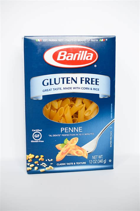 My Favorite Gluten Free Brands and Products - Breezing Through