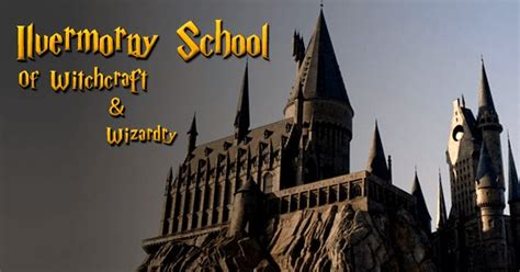 Move Over Hogwarts! It's Time To Board The Train To