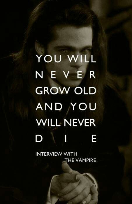 Pin by MARTHA BARCENAS1123 on VAMPIRES   Interview with