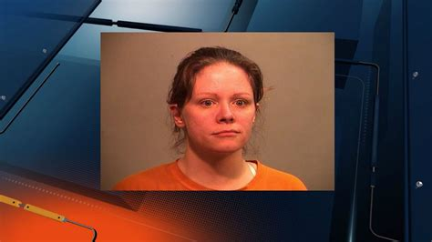 Skandia woman arraigned for attempting to mail