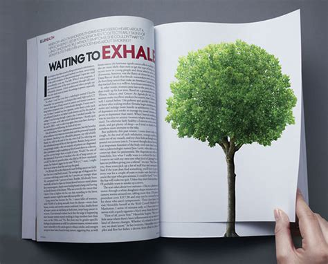 20 Amazingly Clever and Creative Print Ads That Stand Out!