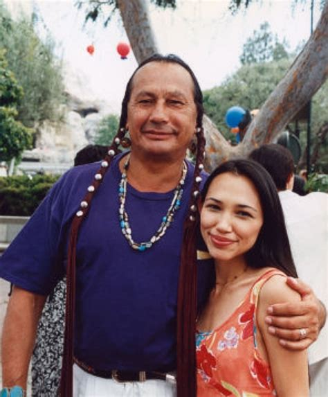 White Wolf : Remembering Russell Means in Pictures