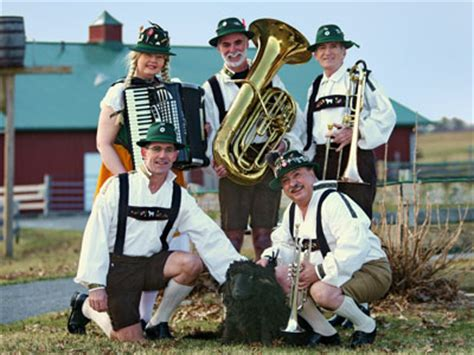Boston German Band 3 | Hire Live Bands, Music Booking