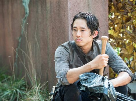 Did The Walking Dead Boss Just Reveal a Huge Spoiler About