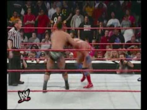 Every Single WWF/WWE Title Change From 1990 - 2004 PART 2