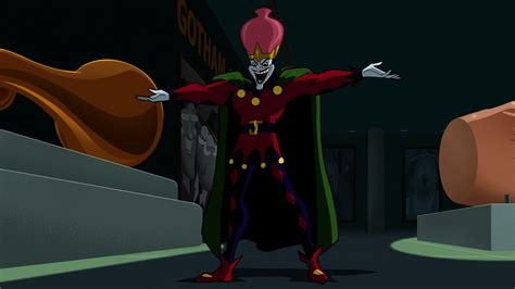 Batman: The Brave and the Bold (TV Series) Episode