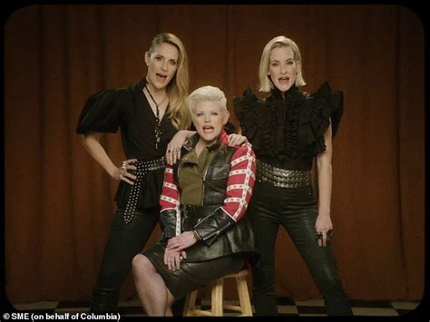 Dixie Chicks fire up their fans with the release of their