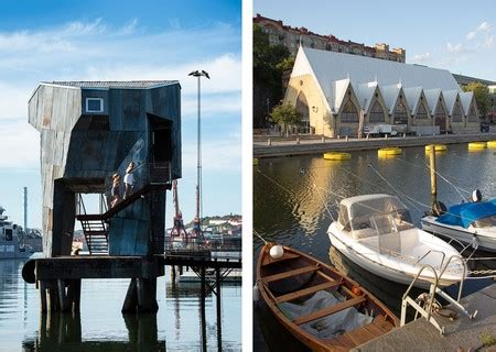 Back to Nature: How to Spend a Week in Sweden