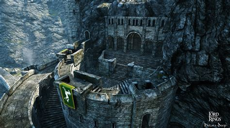 Going Deep: Our First Look At LOTRO's Upcoming Expansion