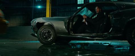 """All the Cars in """"John Wick: Chapter 2"""" (2017)"""