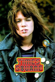 Times Square (1980) directed by Allan Moyle • Reviews