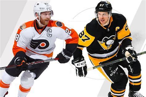 2018 Stanley Cup Playoffs - Pittsburgh Penguins vs