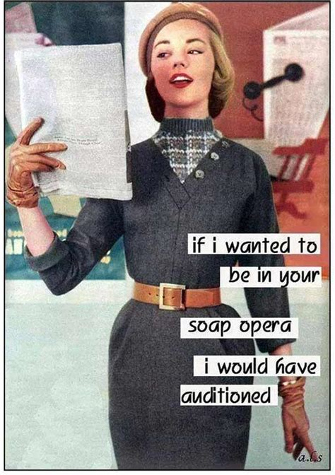 21 Funny 1950s Sarcastic Housewife Memes ~ Humor for the