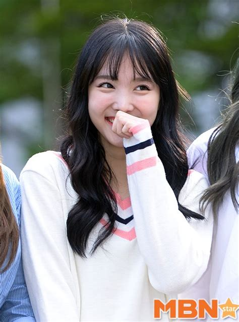 Fans Are In Love With This Idol's Bright Smile!   Daily K
