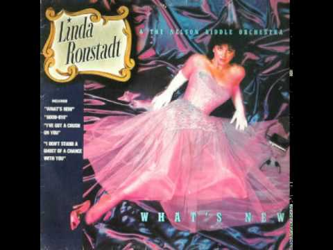 Linda Ronstadt / Nelson Riddle Orchestra / Someone to