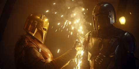 The Mandalorian: Every Character Who Died In The Season 1