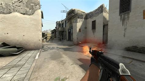 Counter-Strike Global Offensive Tracer Delay - YouTube