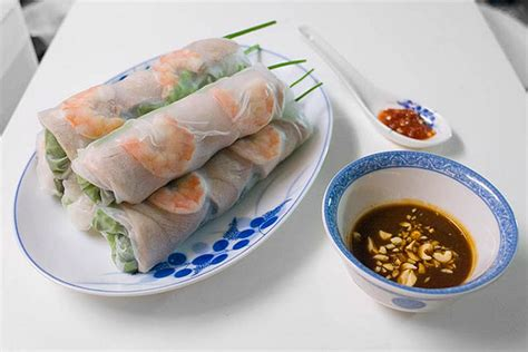 How to Make Vietnamese Spring Rolls + 5 Mouthwatering Recipes