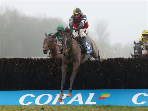 Potters Corner to miss Chepstow in favour of cross country