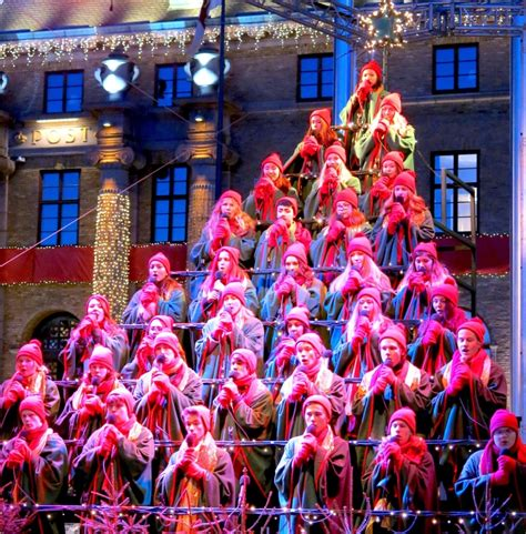 The 12 Ways of Christmas in Gothenburg and West Sweden