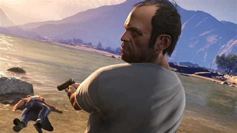 Grand Theft Auto 5 coming to PC, PS4 and Xbox One - VG247