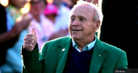 Arnold Palmer Wiki: 5 Facts To Know About Late King Of Golf