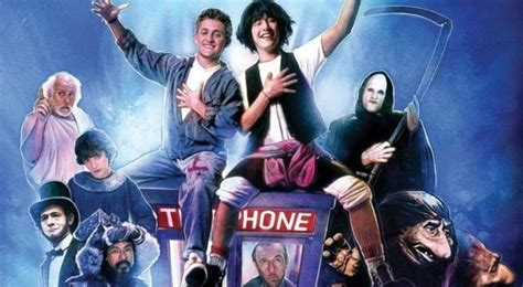 Bill & Ted 3 teaser reminds us to 'be excellent to each