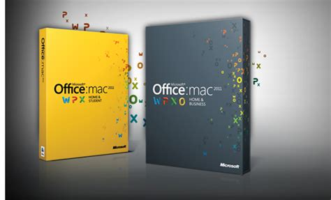 Microsoft Update for Office 2011 Improves Stability