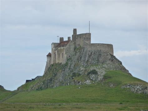 Holy Island Photos - Featured Images of Holy Island