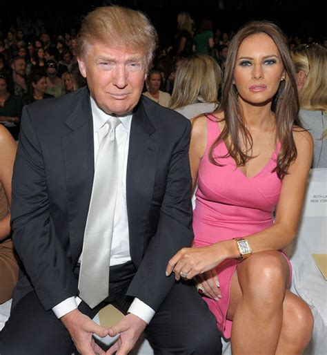 Melania Trump: What is her age? You won't BELIEVE it