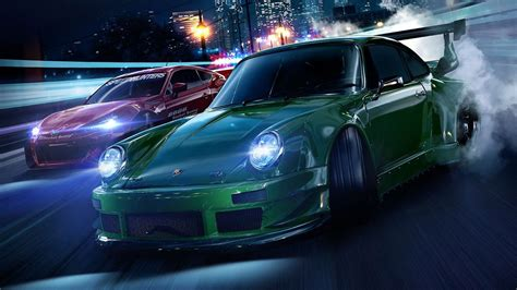 Need for Speed's Most Frustrating Issue Disappears This