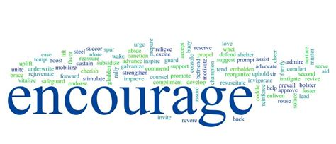 Encourage One Another – The Gateway Church
