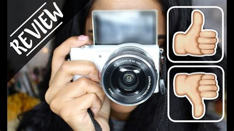 Sony a5100 Review, Camera Setting, Pros & Cons | Nathalie