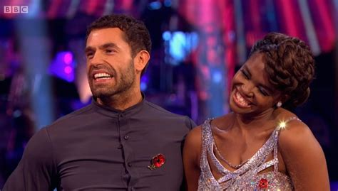 Thrilled Strictly fans spot Danny Miller in audience