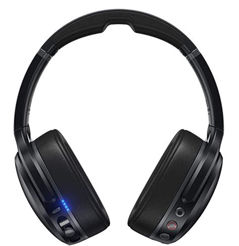 Skullcandy Crusher ANC Review: AwesomeHeavy Bass Noice