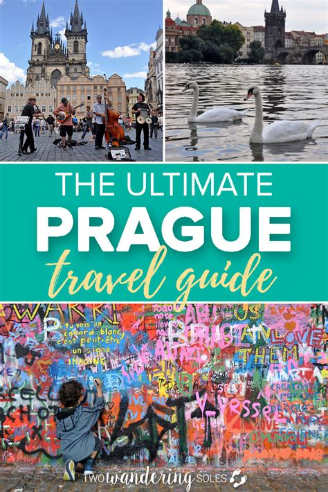 32 Cheap (and Free!) Things to Do in Prague | Two
