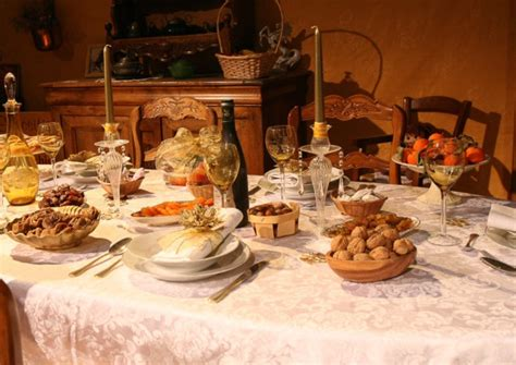 The 13 traditional desserts eaten at Christmas in Provence