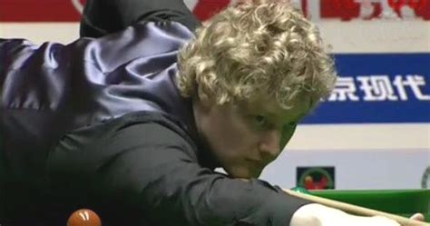 China Open 2012 (Day 1) - Hairstyle, legends and wildcards