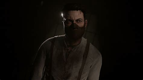 The Inpatient launches November 21 in the Americas