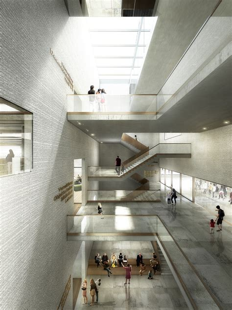 Gallery of EM2N to Build Basel's New Museum of Natural