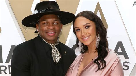 Jimmie Allen and Fiancée Alexis Gale Welcome Baby Girl
