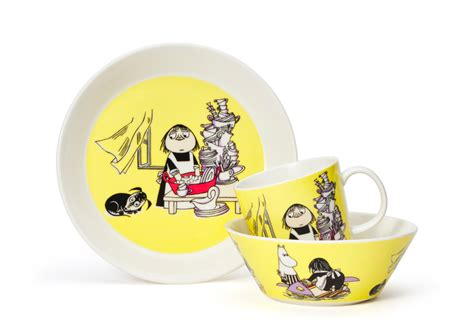 Muminboden - The shop for you who love Moomin! - Arabia